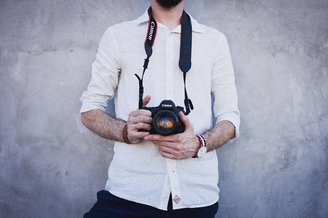 Fototips för nybörjare