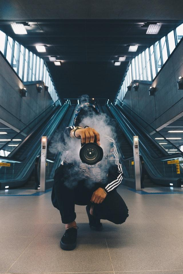 Hur blir man en fantastisk fotograf?