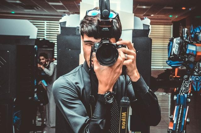Bästa fotofestivaler